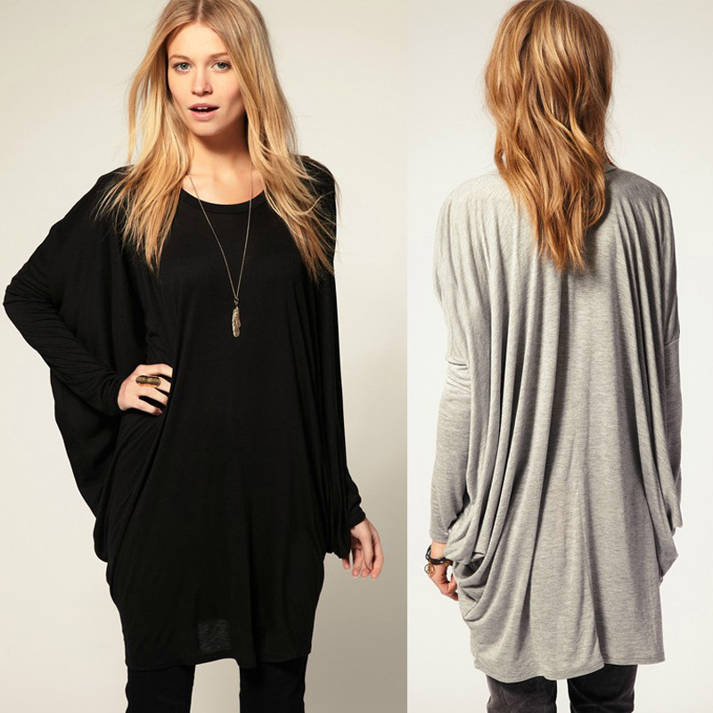 Aliexpress.com : Buy [Unbeatable At $X.99] Fashion Women Batwing ...