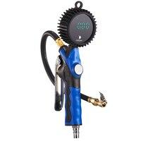 TB 802 High präzision digital display reifen inflation gun vier in one mit vakuum reifen druck gauge-in Reifendruck-Monitorsysteme aus Kraftfahrzeuge und Motorräder bei