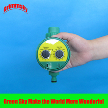 high quality analogue automatic electronic water timer