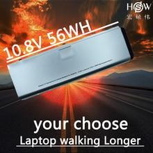 цены на HSW Laptop Battery For Apple for MacBook Pro 15