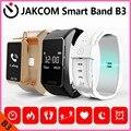 Jakcom B3 Banda Inteligente Nuevo Producto De Pulseras Como Para xiaomi redmi android trasense nueva original para xiaomi mi banda 2