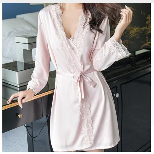 Womens Robes Sleepwear