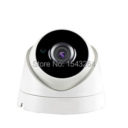 1.0 MP CMOS CCTV AHD Camera 720P AHD-M 2000TVL Security Surveillance Mini Dome Camera with IR Cut Filter Night Vision 1080P Lens