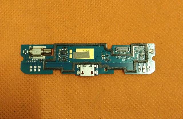 Использовать Оригинальный USB Plug Заряд Плата Для Lenovo S856 Quad Core 5.5 ''HD 1280*720 Бесплатная доставка