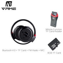 Cheapest Neckband Sport Headphones Bluetooth Headset Wireless Earphone Handsfree Stereo Headset With Microphone Support FM Radio TF Card