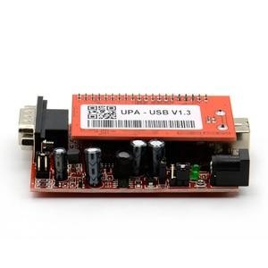 Image 2 - New UPA USB Programmer V1.3 Main Unit UUSP Eprom Chip programmer HKP