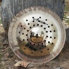 """Dragon 14"""" fire CHINA  cymbal!B20 cymbal"""