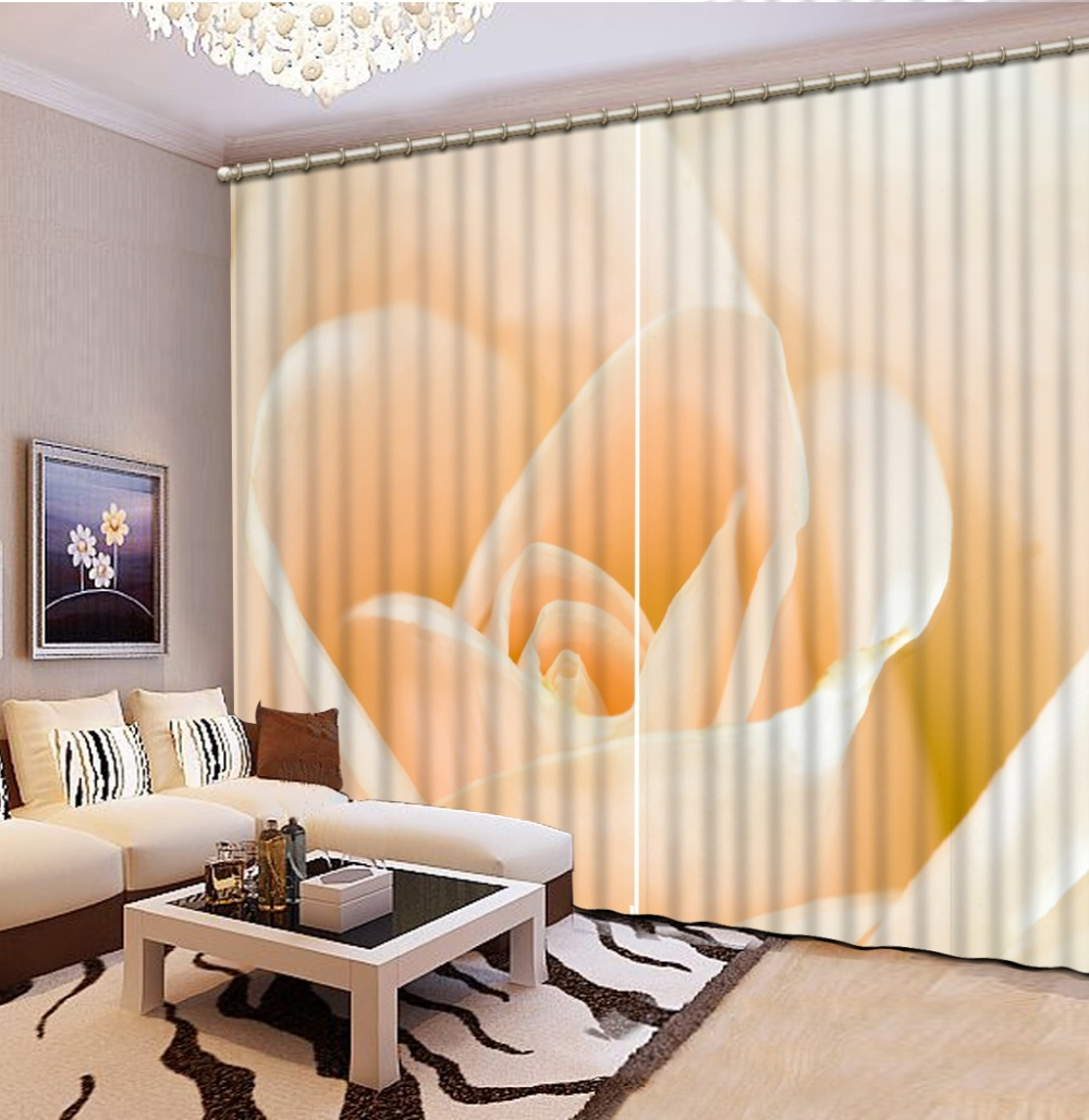 Beautiful Photo Modern 3D Curtain Yellow Rose Flower Bed Room Living Room Office Hotel Cortinas 3D Curtain BlackoutBeautiful Photo Modern 3D Curtain Yellow Rose Flower Bed Room Living Room Office Hotel Cortinas 3D Curtain Blackout