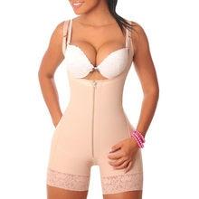 141eed1083d40 Ladies Large Size Body Shaper Tummy Shaper Woman Bodysuit Slim Underwear  Underbust Black S M L XL 5XL 6XL Lingerie Waist Trainer