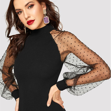 Pencil Long Sleeves Party Dress for Women