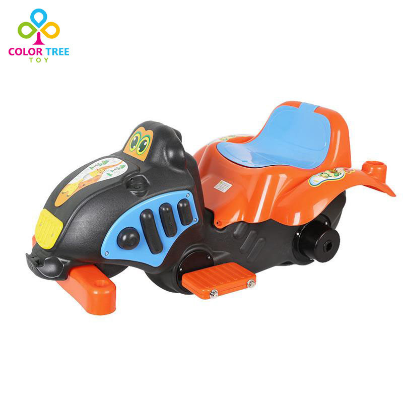 outdoor kids cars