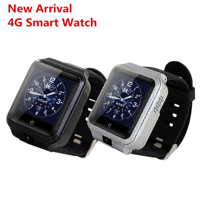 4G smart watch M11 Android 6.0 RAM1G ROM8G Waterproof smartwatch 1000mAh Battery Long Standby Outdoor Rugged Bluetooth watch