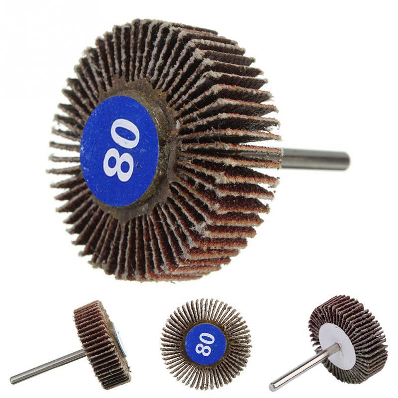 5 шт. шлифовальный станок для вращающегося инструмента, шлифовальный круг для инструментов Dremel