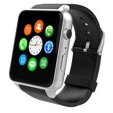 GT88 NFC smart watch Android IOS Smartwatch relogio phone Clock bluetooth smart electronics wrist watch for huawei pk kw88 watch