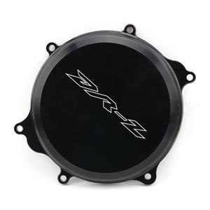 Para SUZUKI DRZ400 DRZ DR-Z 400 DRZ400S DRZ400SM DRZ400E cárter de motor Cubierta de embrague derecho accesorios de motocicleta exterior CNC