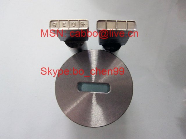 mold/die / punch for tablet press machine/ ablong / with design mould TDP  Customized mold