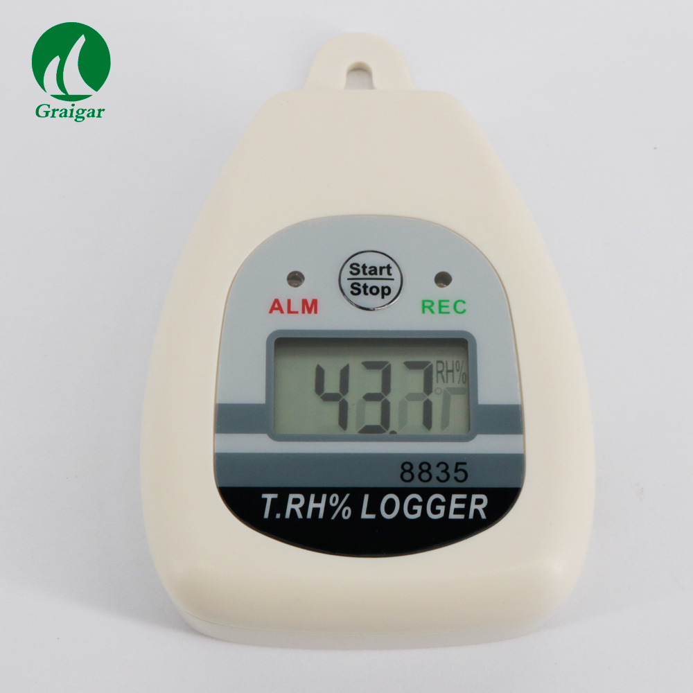 AZ8835 Humidity Data Logger Temperature Recorder  Standing and Wall HangingAZ8835 Humidity Data Logger Temperature Recorder  Standing and Wall Hanging