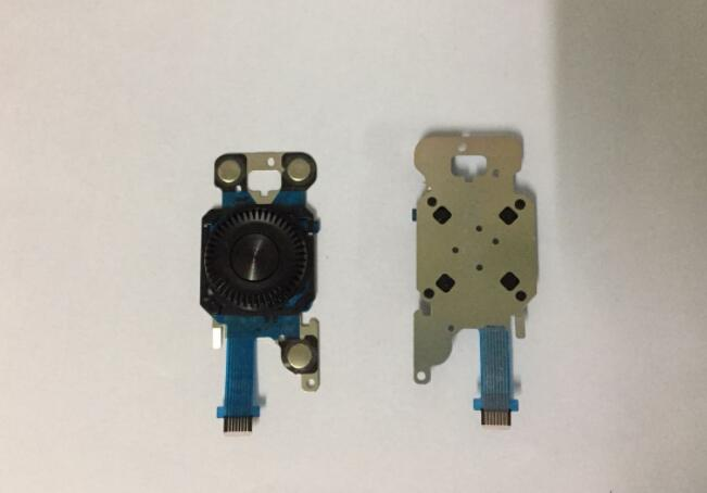 Repair Parts For Sony A7M2 A7 II ILCE-7M2 User Interface Button Panel Wheel Key Board