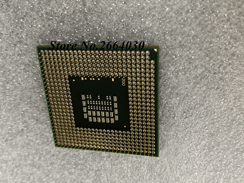New T9400 CPU 6M Cache,2.53 GHz,1066 MHz FSB Socket 478 for GM45 PM45 цена