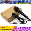 Qualidade Microfone Dinâmico Com Fio Microfone Profissional Microfone Microfono Microfones Mic Para KTV Cantar Karaoke Sistema de Microfone