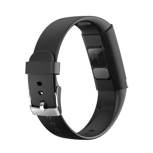 "Image 4 - לחץ דם חדש להקת יד קצב לב צג צמיד אק""ג PPG HRV חכם שעון עם רל תצוגת צמיד"