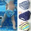Final ventas! bebé del traje de baño Swim diaper, reutilizables pañal del bebé infant-Kids12 - 24 meses