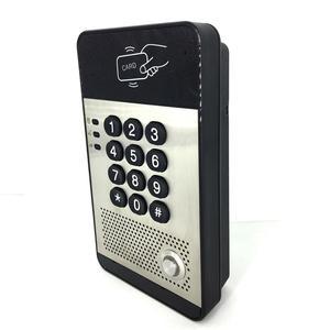 Image 3 - SIP สำหรับระบบประตูสำนักงานโทรศัพท์สำหรับ apartment กลางแจ้งระบบอินเตอร์คอม