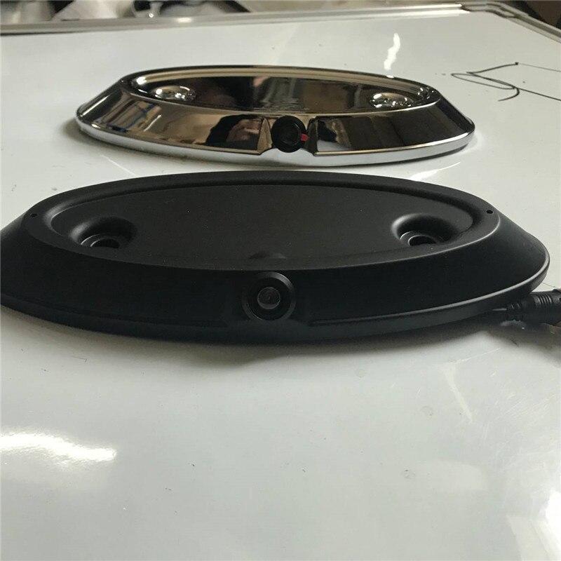 Парковочная система citycarauto заднего вида, Автомобильная камера заднего вида, подходит для ford RANGER T6 T7 T8 XLT 2012-2019, автомобильные аксессуары для п...