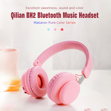 Bluetooth Olahraga Olahraga Headphone