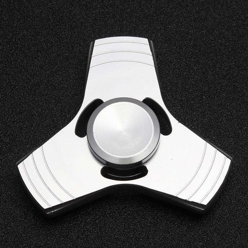 Металлическая рука spiner алюминиевый сплав Сложные высокой Скорость Непоседа счетчик # T61