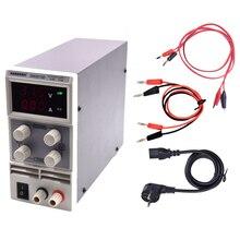 SW3010D Mini Digital DC regler einstellbare stromversorgung 30 V 10A 110 V-220 V spannung Schalt rework station