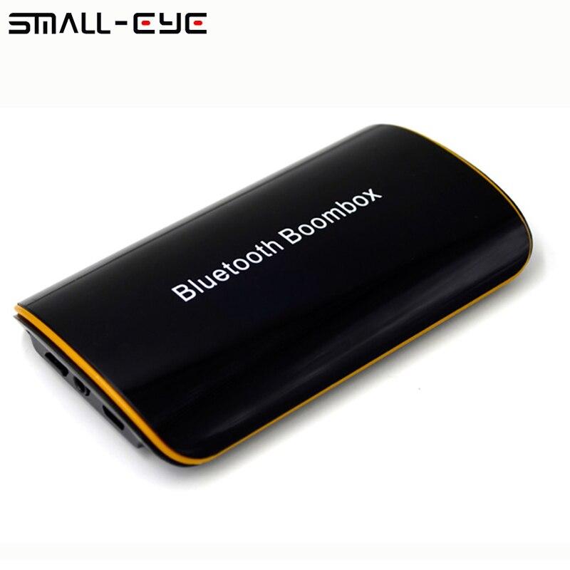 Voiture Bluetooth Récepteur Sans Fil Bluetooth 4.1 EDR Audio Stéréo Boîte à Musique Mic 3.5mm RCA pour Haut-Parleur De Voiture AUX Accueil appareils Audio