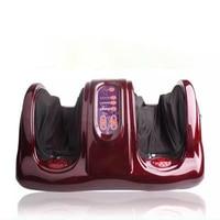 foot massager Heating leg machine foot machine foot massaging device with remote Leg massager
