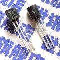 Бесплатная доставка 5 шт./лот 100% новый оригинальный TMP36GZ TMP36GT9Z TMP36 температурный датчик TO-92