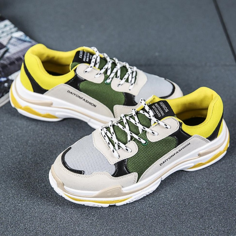 2018 new Breathable Tennis Shoes Running Shoes jogging fitness training outdoor Sports Shoes.