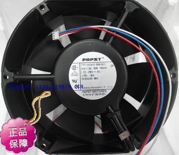 NEW ebmpapst PAPST 6424/2-388/A01 17251DC24V cooling fan