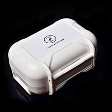 Высокое качество TFZ чехол для наушников водонепроницаемый ящик для хранения прочный и устойчивый анти-шок