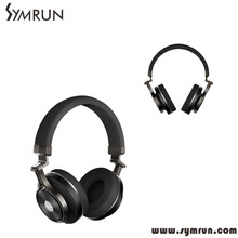 Symrun With Mic Wireless Stereo Bluetooth 4.1 Headset With Gift Box Mobile Phone Headset