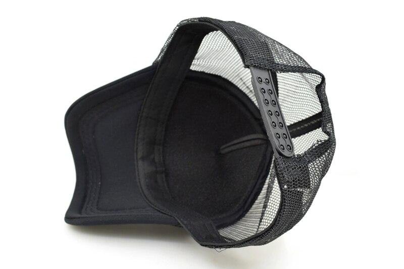 black trucker hat DSC_1893