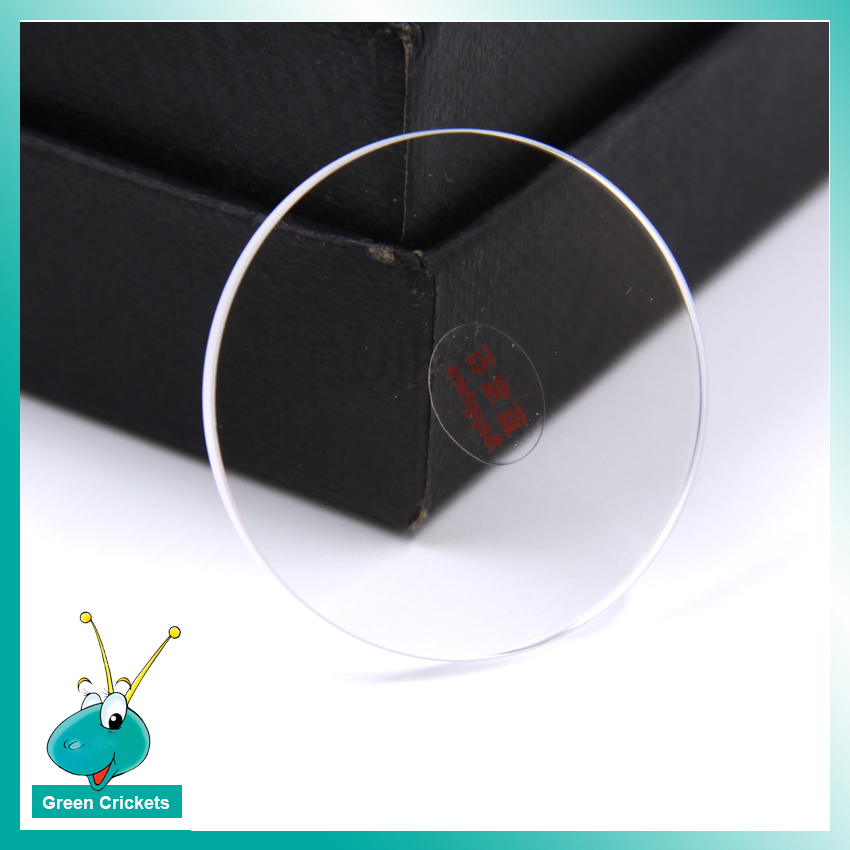 Image 4 - Wholesale 2pcs/lot 2mm Thickness Sapphire Watch Glass Replacement Parts,2.0mm thickness Saphhire Watch Glass for Watchmakers-in Repair Tools & Kits from Watches