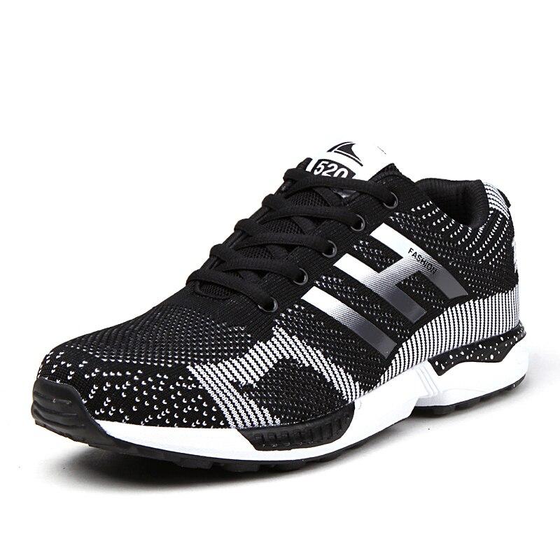Zapatos Corrientes de Los Hombres Entrenadores Running Hombres Trail Running Za