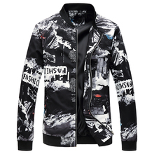 Hot Spring Autumn Men's Camouflage Coat Mens Antique style Baseball Jacket Casual Jacket Brand Clothing Mens Coats Male Outwear