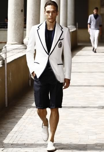 2017 Latest Coat Pant Designs White Men Suit Short Pant