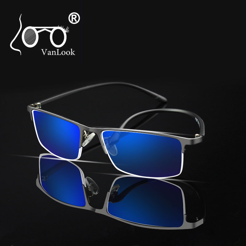 Blue Light Blocking Computer Glasses Gaming For Men Women Eyeglasses Blu Ray Kacamata Anti Radiasi Eyestain Screen Clear Lens