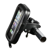S M L XL Size Bicycle Bag Bike Mount Phone Holder Waterproof Case For Samsung Galaxy S6 S7 S8 Edge Note 5 For Iphone 6 7 8 Plus