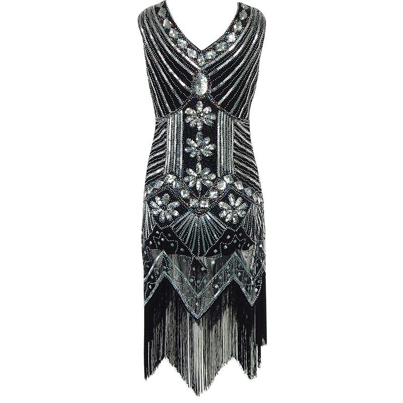 Vestidos Dress Mode Slim 2016 Nouvelle Élégant La Robes Noir Taille Arrivée Sexy Parti Festa Robe Femmes Paillettes Plus Automne De yAAWfcFv
