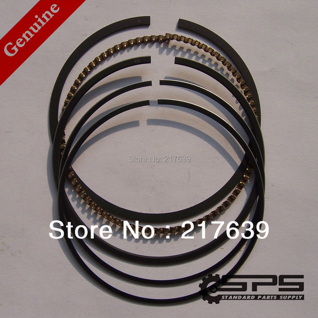 US $49 9 |Piston Rings 72 5mm for Linhai Water Cooled Engine LH173MN  Scooter ATV UTV parts-in Pistons & Rings from Automobiles & Motorcycles on