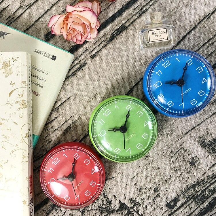 Achetez en Gros petite salle de bains horloge en Ligne à des ...
