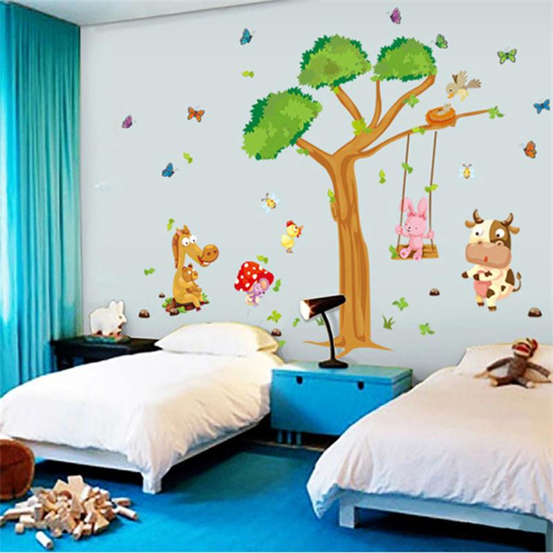 45+ Animal Bedroom Decor