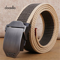 2016 Deadpool Military Belt Outdoor Tactical Belt Men & Women High Quality Belts For Jeans Male Luxury Canvas Straps Ceintures